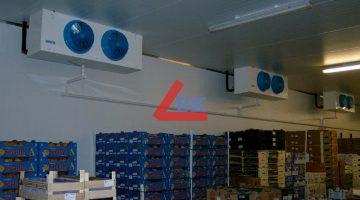 Lắp đặt kho lạnh tại bình dương, cung cấp thiết kế kho lạnh toàn quốc