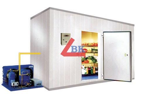 Lắp đặt kho lạnh tại nha trang, cung cấp thiết kế kho đông lạnh toàn quốc